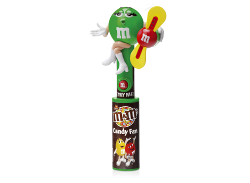M&M's Candyfan with lights 20g 24x1