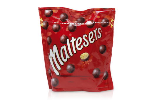 MALTESERS Pouch 175g 20x1